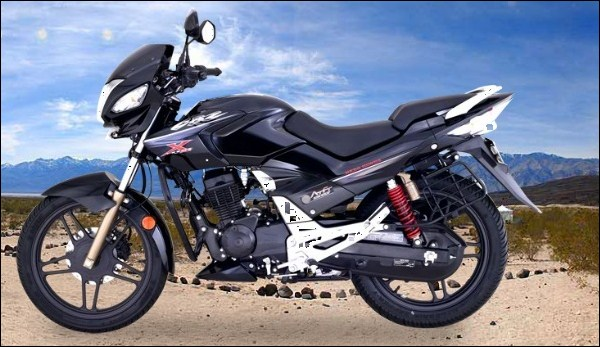 12 HERO CBZ XTREME 2013 Pricereviewspecificationstopspeedmileage And