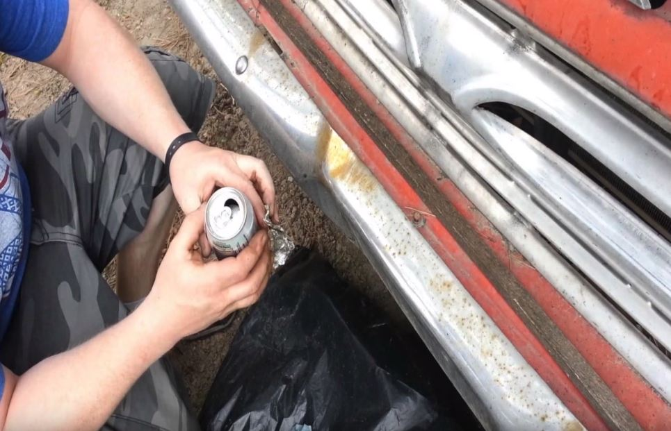 7 usos de la coca cola que no conoc as taringa - Quitar oxido inodoro ...