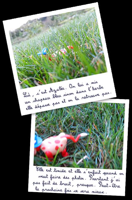 [PS épistolaire] Margotte à Lyam - 9 août 2014, p.4 Photos+1
