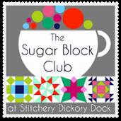 Sugar Block BOM