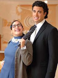 Don Fernando y Lety