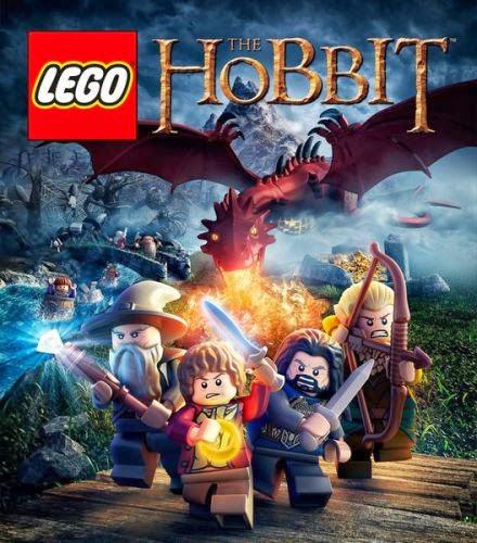 LEGO The Hobbit - RELOADED+REPACK