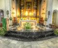 Visita virtual al templo de la Parroquia