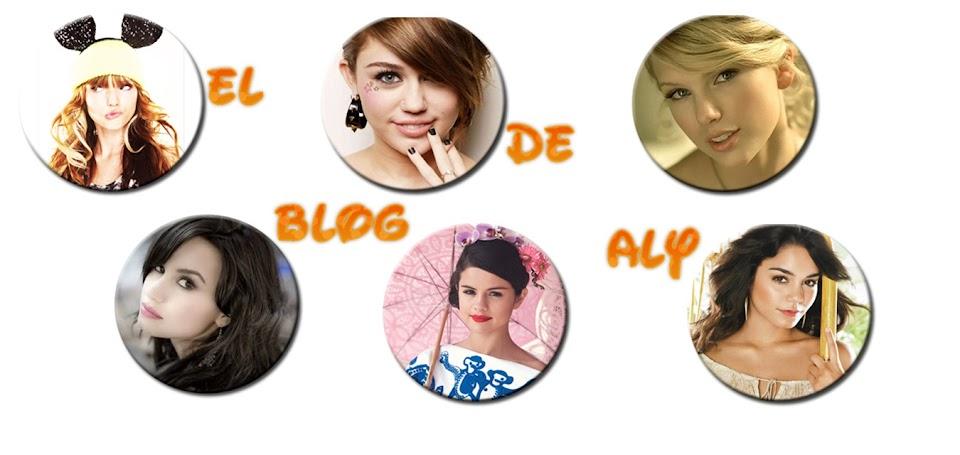 ✩El Blog de Aly✩