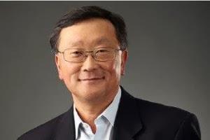 Bersama Foxconn, Blackberry Kembali ke Keyboard Fisik