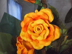 rosa de eva