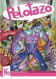 Pelotazo - Número 16 (Arg - 2011)