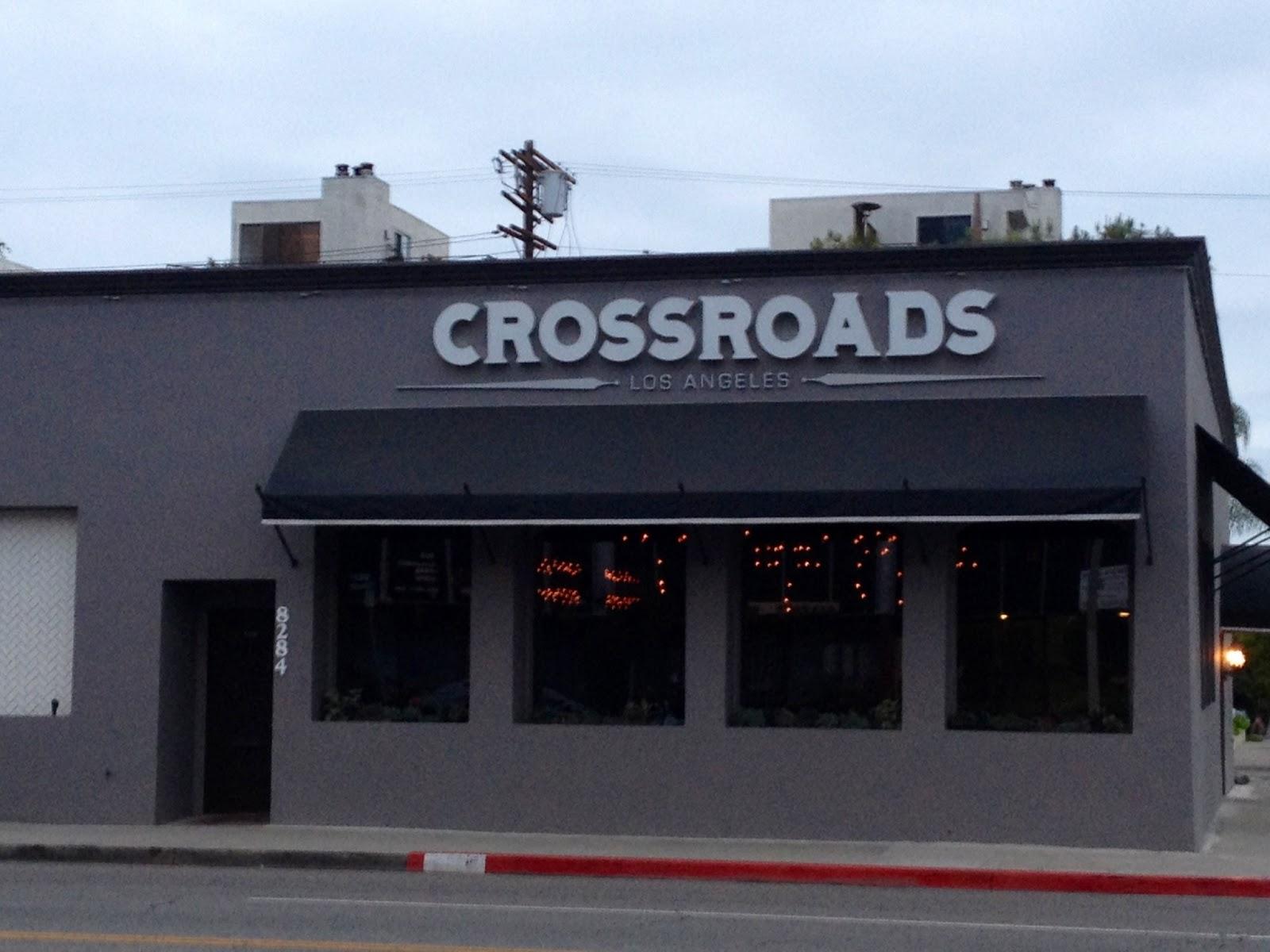 Crossroads Kitchen crossroads kitchen - natalie notions