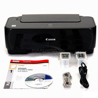 Canon IP2770 Printer Driver for Windows 8