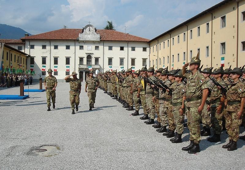 Tolmezzo: il 3° Artiglieria è stato trasferito a Remanzacco, chiude la Cantore: entro il 03/11/2016 via tutti i 250 militari