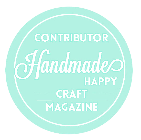 Handmade Happy Magazine
