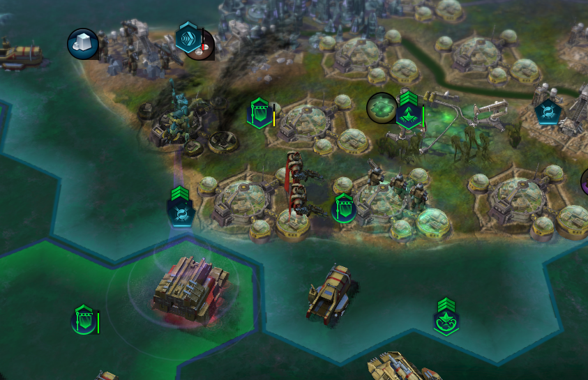 One colony invading another by sea during a state of war. Blue is gonna lose this one. (Trust me, I was there.)
