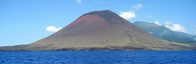 Mt. Babuyan