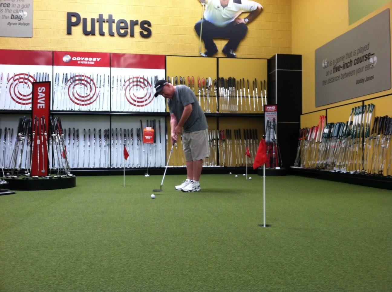 American Golfer: Golfsmith Opens new Peoria, AZ store Golfsmith