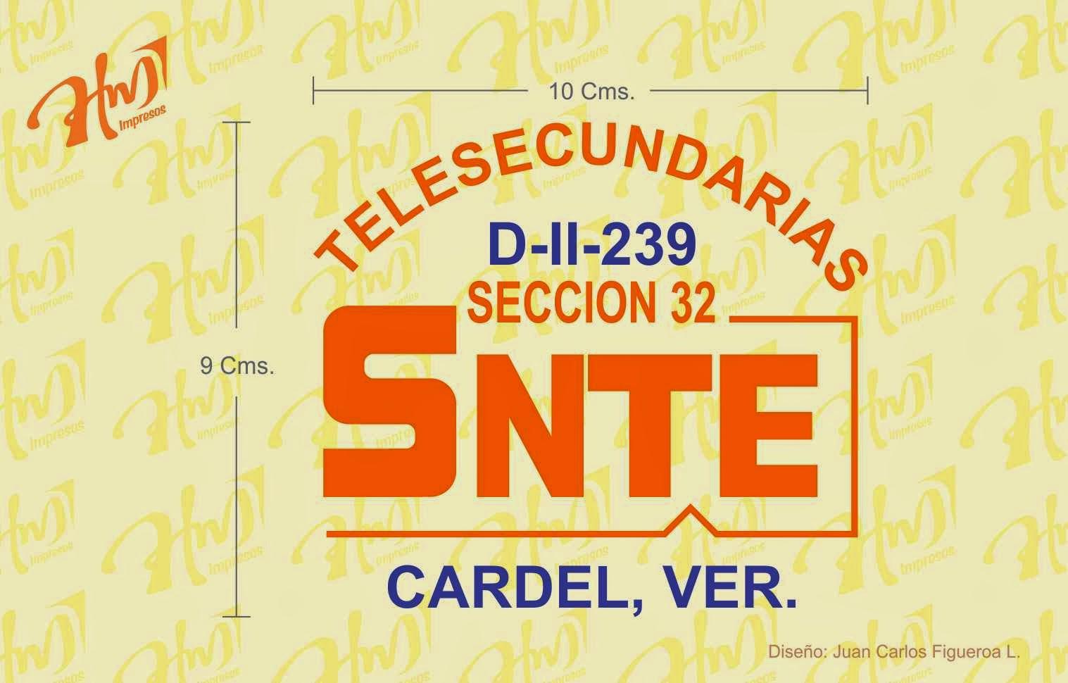 ZONA 58 CARDEL