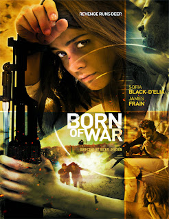 Born of War (2013) Online