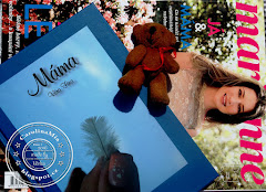 Kniha Máma v časopise Marianne
