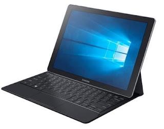 Tablet Samsung Terbaru, Galaxy TabPro S