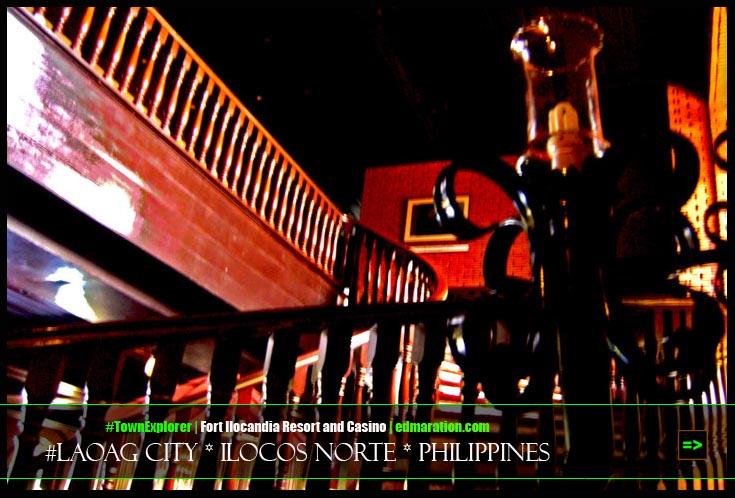 Fort Ilocandia | #Laoag City * Ilocos Norte * Philippines