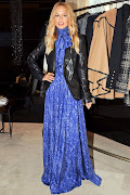 Fave red carpet look of the week. Rachel Zoe looks unbelievable in this .