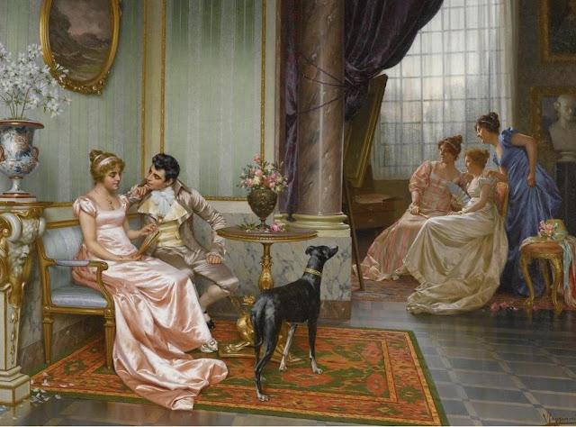 admiration,Victtorio Reggianini,5 stars