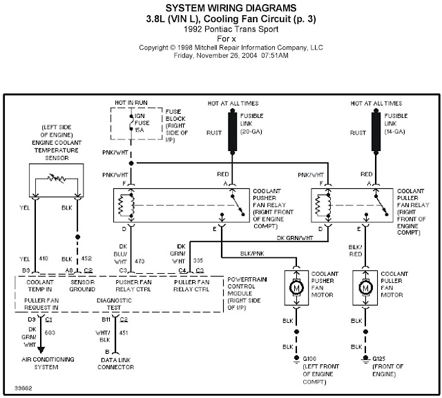 0003 color codes for radio wiring** body and interior crownvic 1992 pontiac trans sport radio wiring diagram at soozxer.org