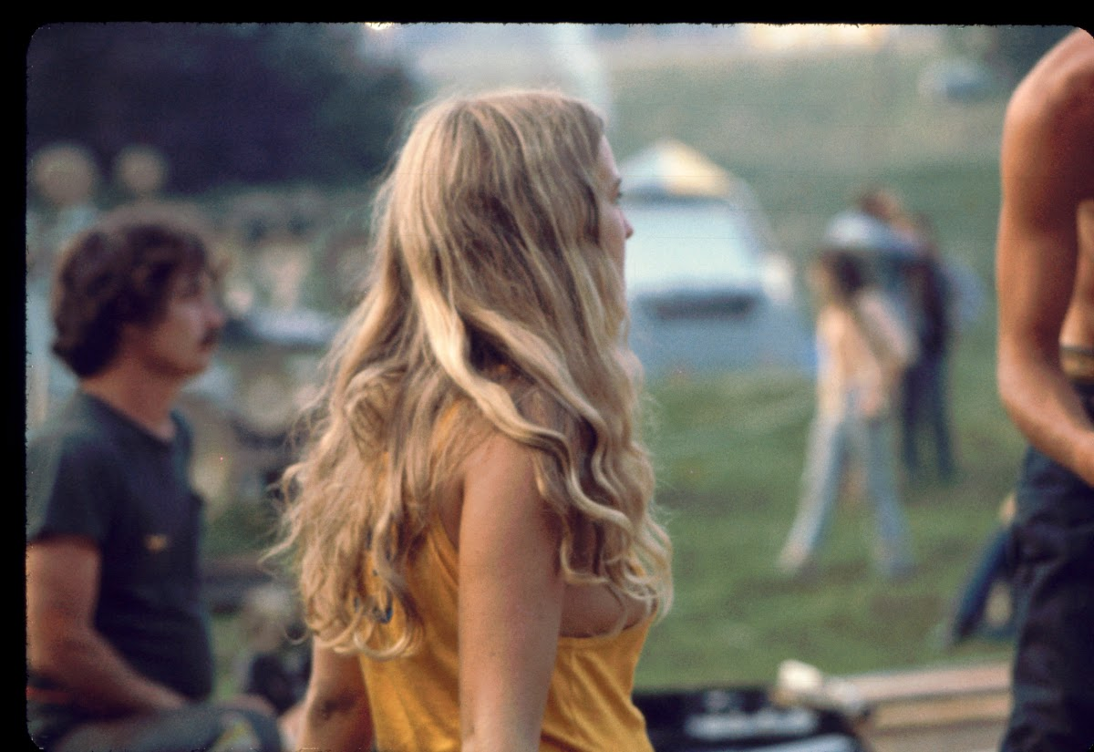 Farm Girls Tumblr in girls of woodstock: the best beauty and style moments from 1969