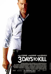 """3 DAYS TO KILL"" Movie"