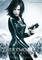 Underworld Evolution (2006)