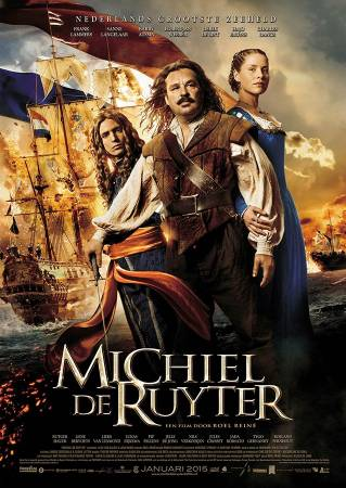 Michiel de Ruyter – Full HD 1080p – Legendado