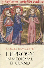 Leprosy in Medieval England