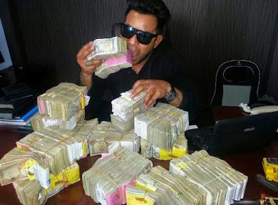 nepali don ghaite killed