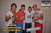 MACIEL CDS E FORRÓ DA BARKA