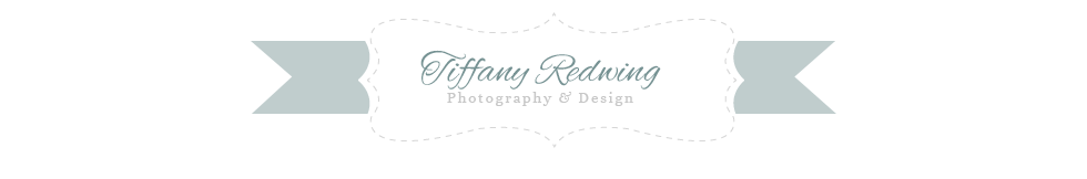 Tiffany Redwing