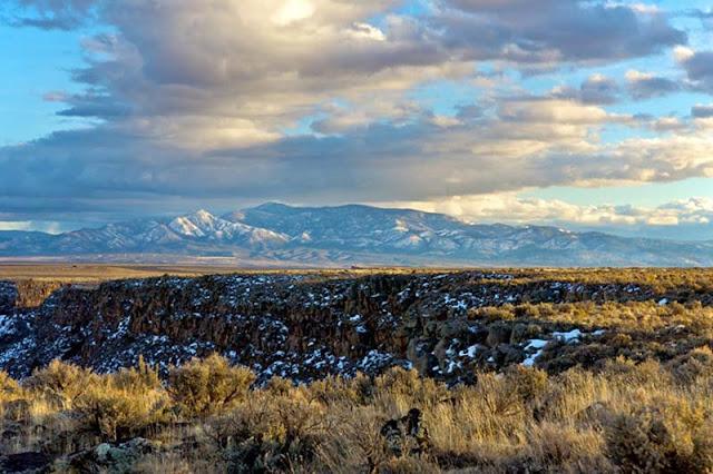 Fenomenos de la naturaleza: Taos Hunt, un extraño sonido