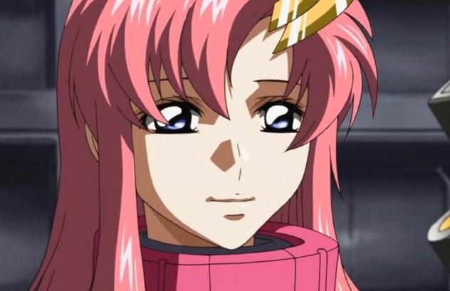 Gundam SEED Destiny Remastered Episode 41 Subtitle Indonesia