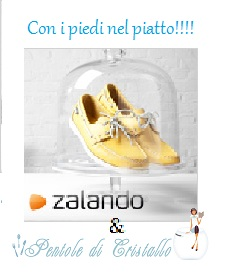 Contest: &quot; Con i piedi nel piatto!!!&quot;