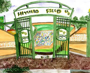 Hayward Field University of Oregon