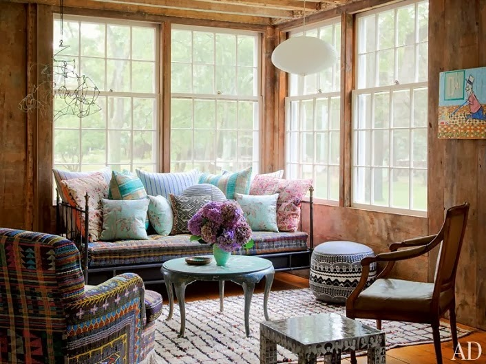 Ethnic Cottage Decor Says RELAX, GET COMFORTABLE, And SHARE IN MY  ADVENTURES. Hope You Enjoy These Examples Of ECD And Find Some Great Ideas  To Incorporate ...