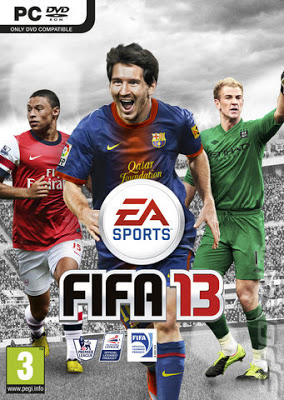 Download FIFA 13 Full Version