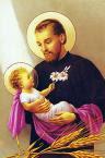 San Cayetano fue su santo protector
