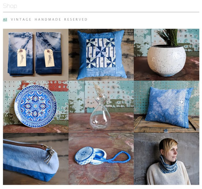Etsy + Virb For Your Creative Business