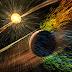 MAVEN osserva il vento solare portarsi via l'atmosfera marziana