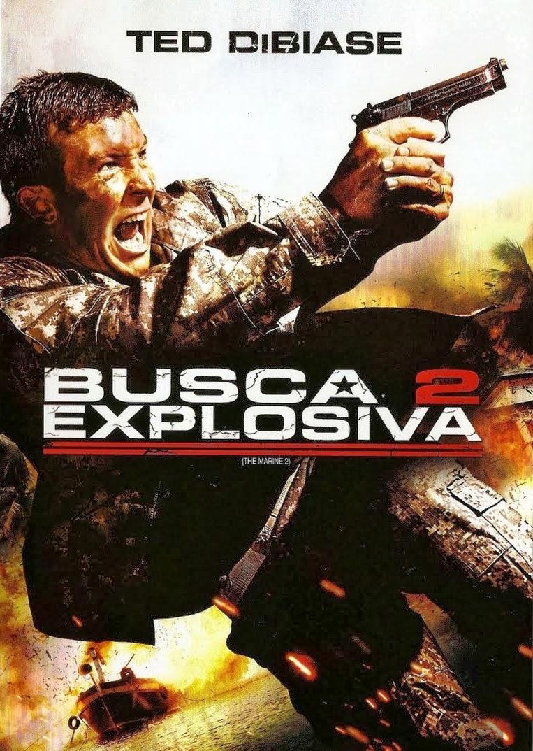 Busca Explosiva 2 – Dublado (2009)