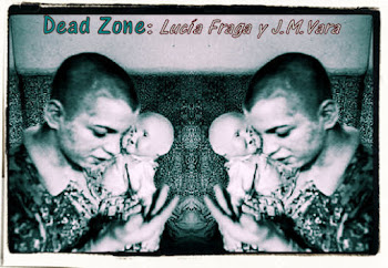 DEAD ZONE, Zona Muerta, de Luca Fraga y J.M. Vara