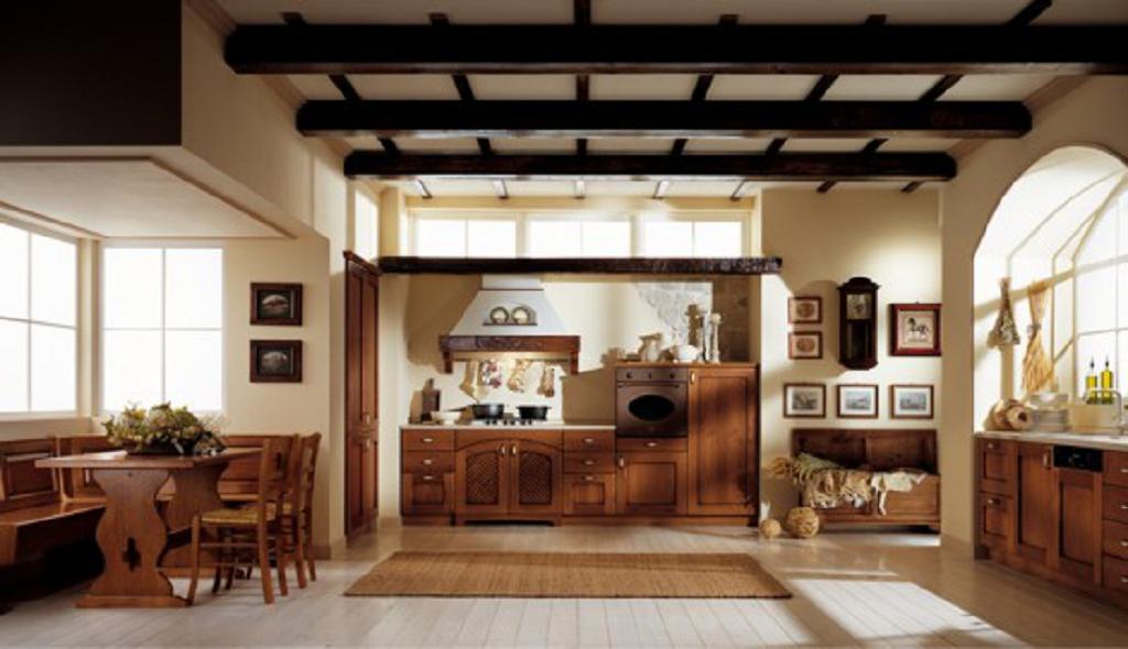 25 Fotos De Decoracion Cocinas Clasicas - Decoración del hogar y ...