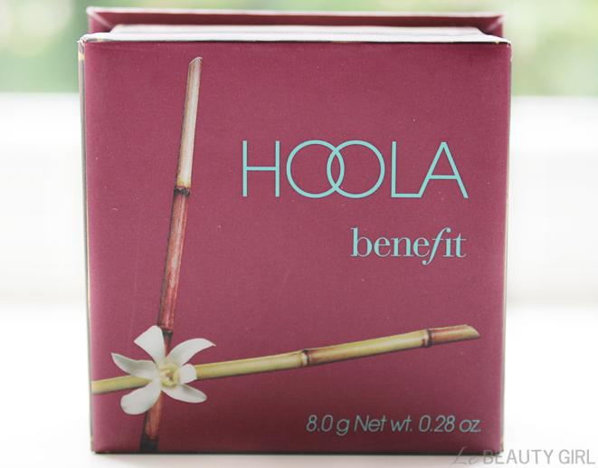 Benefit Hoola Bronzer