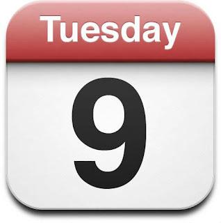 itunes ios ios6 カレンダー カレンダーアプリ Facebook