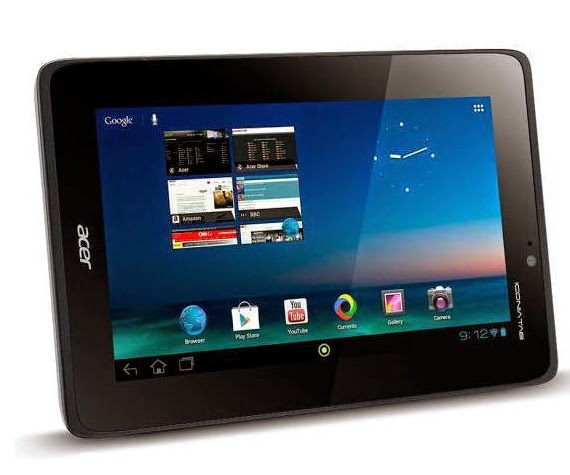 harga tablet pc Acer Iconia Tab B1-A71