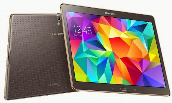 Harga tablet pc Samsung Galaxy Tab S 10.5 T805NT